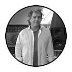 Ken Allardyce - InTime Records